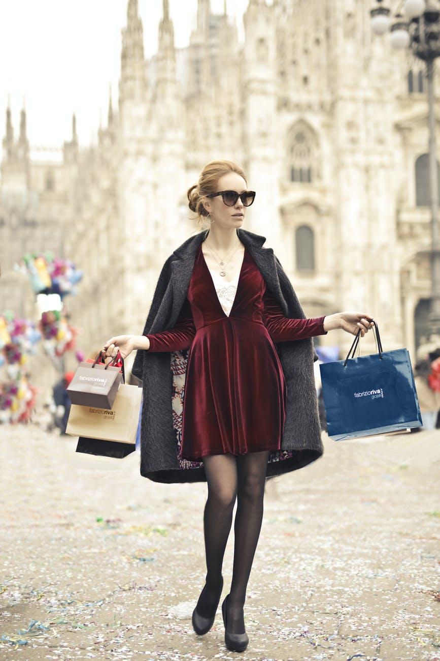 Milán nejen ve znamení módy