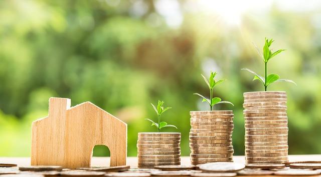 Zajistit větší bydlení pro vaši rodinu je snadné