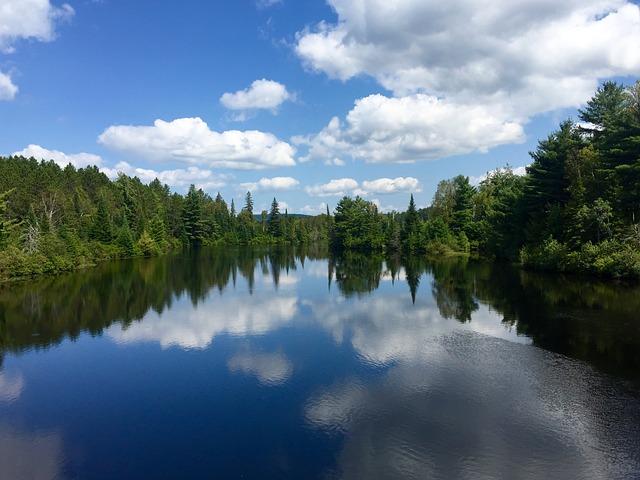 les u jezera