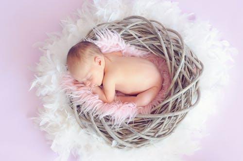 malé novorozeně